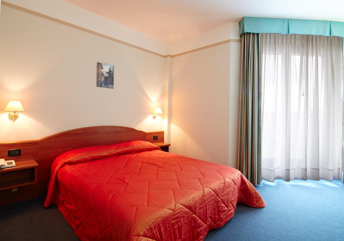 Hotel San Giovanni Rotondo - Villa Fontana - Ristorante